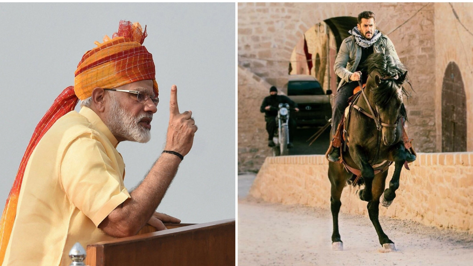 u2018tiger zinda hai u2019 is a tribute to pm modi  ali abbas zafar