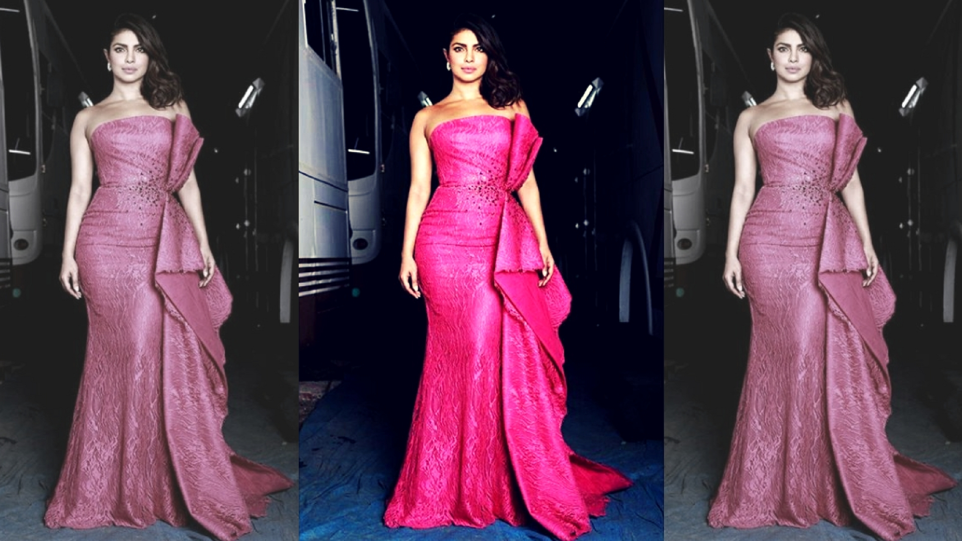 Women Are Judged For Being Ambitious Priyanka Chopra