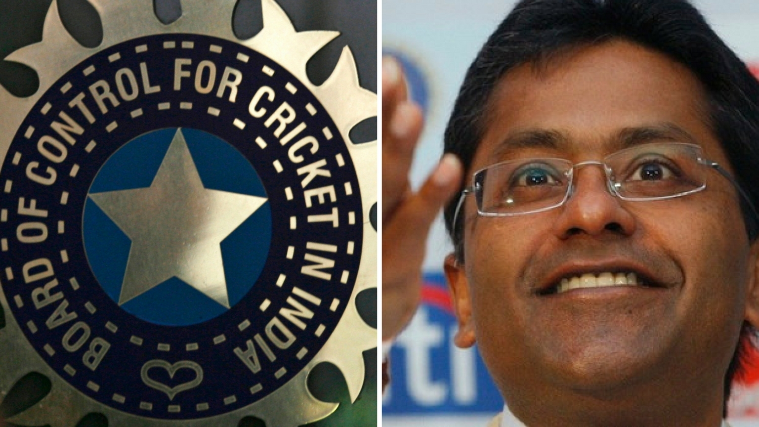 Image result for lalit modi bcci