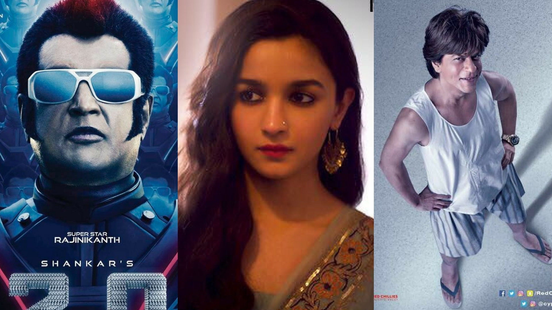 List Of Big Bollywood Movie Releases Scheduled In 2018
