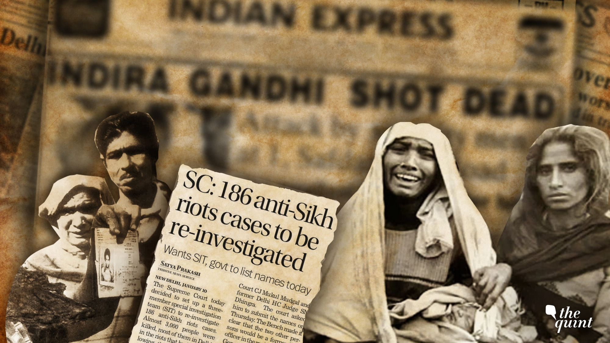the 1984 anti sikh riots 2 days ago  massive controversy was caused on monday as the congress fielded 1984 anti- sikh riots accused sajjan kumar to lead protests at new.