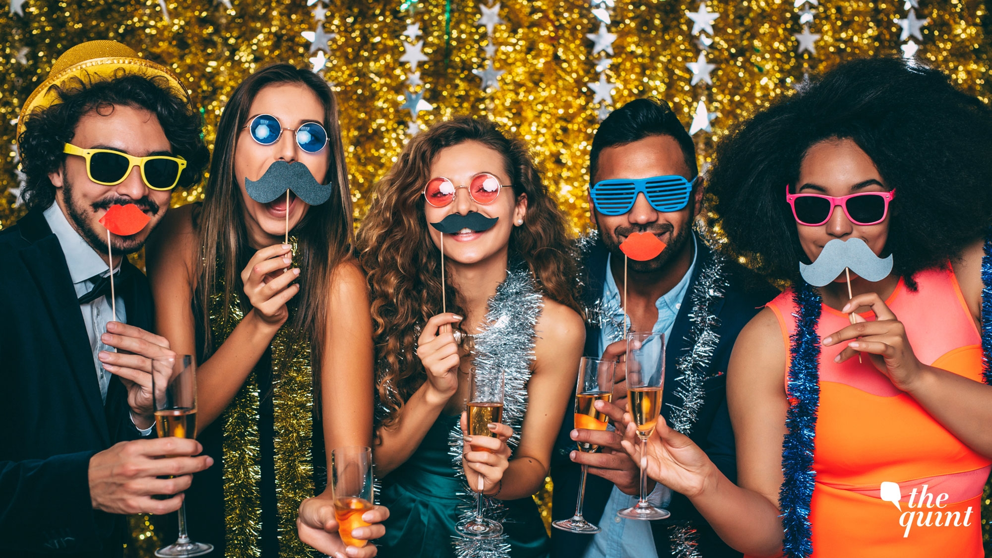 a millennial�s guide to every weekend office house party