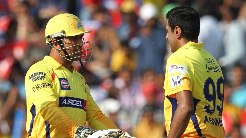 Ashwin Will Be CSK's Priority During IPL Auction, Says MS