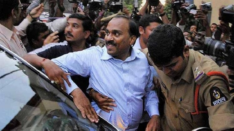 QBengaluru: Janardhana Reddy Arrested; Building Collapses In City