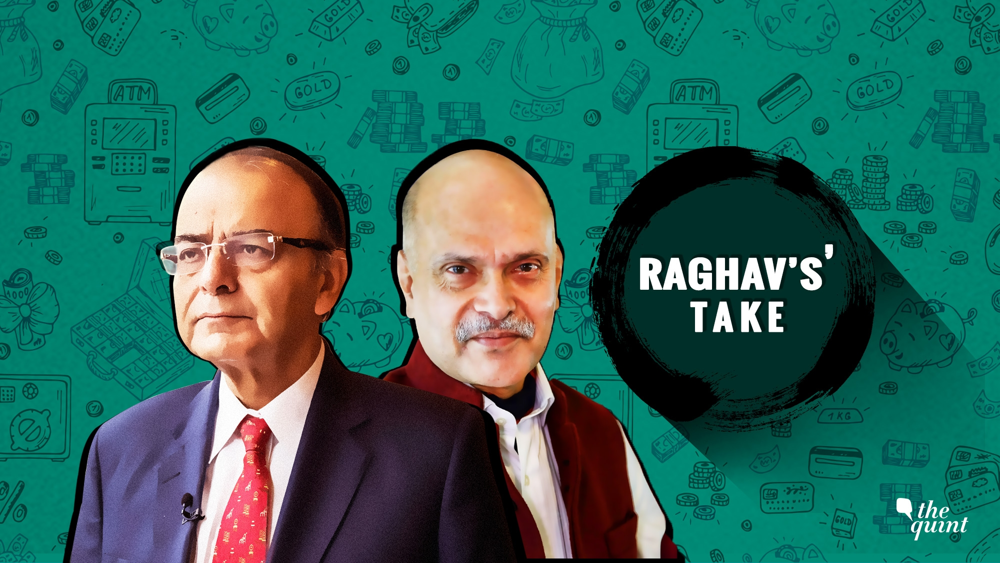 Raghav bahl superpower