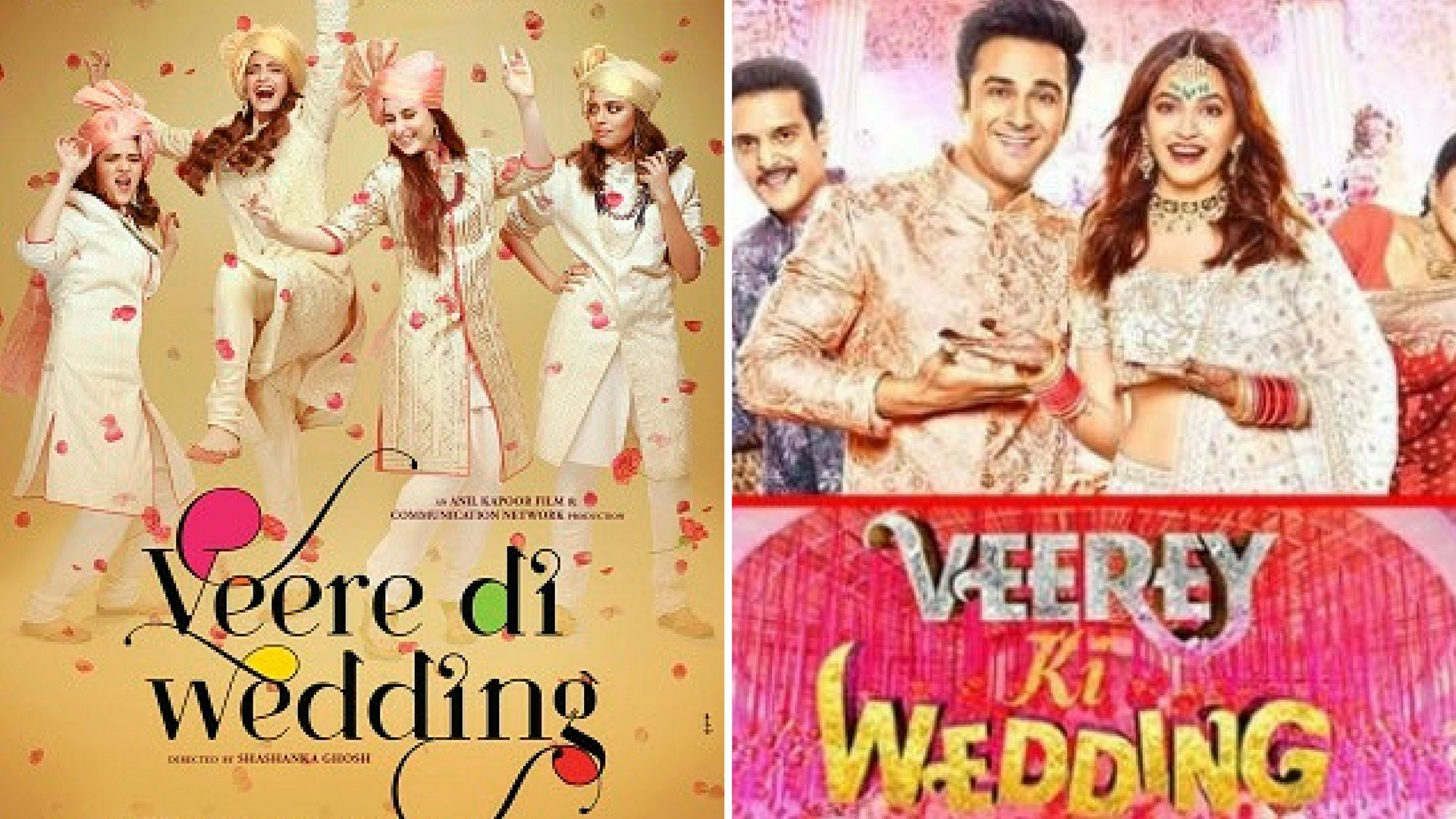 Veerey Ki Wedding.Veerey Ki Wedding To Release Despite Title Clash With Sonam S Film