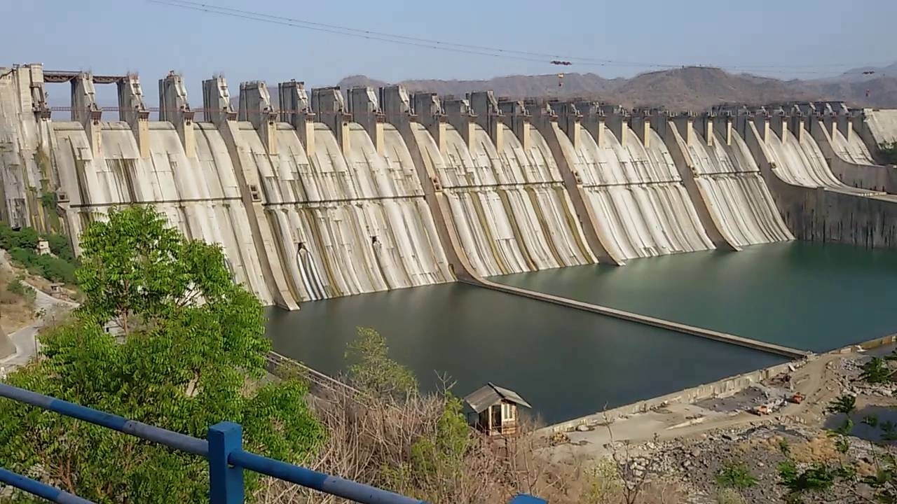 Sardar Sarovar Dam - SlideShare
