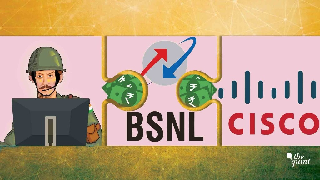Exclusive: HFCL Reacts to Rs 935-Cr BSNL-Army-HFCL Scam Allegation