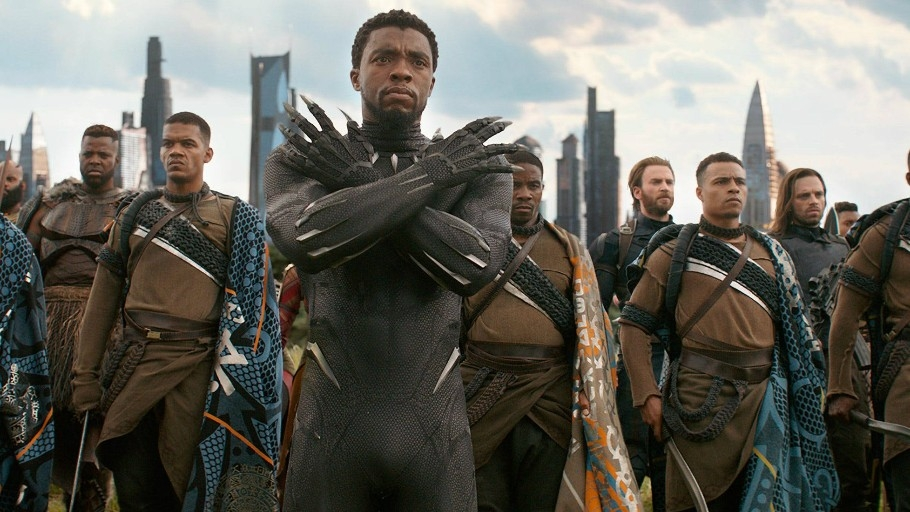 Marvel Releases The Avengers Infinity War Trailer In Hindi The