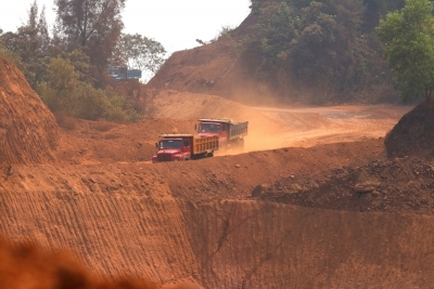 day before sc ordered mining ban goa mulls review
