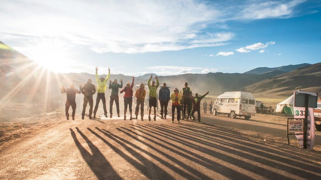 5 Toughest Indian Ultra Marathons You May Want to Try in 2018-19
