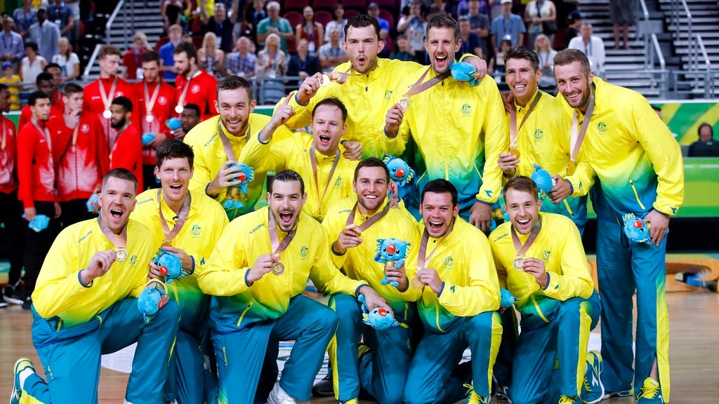 CWG Restores Aus' Reputation After Ball-Tampering Row ...
