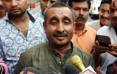 QCrime: No Murder Charge for Sengar; Father Throws Acid on Baby