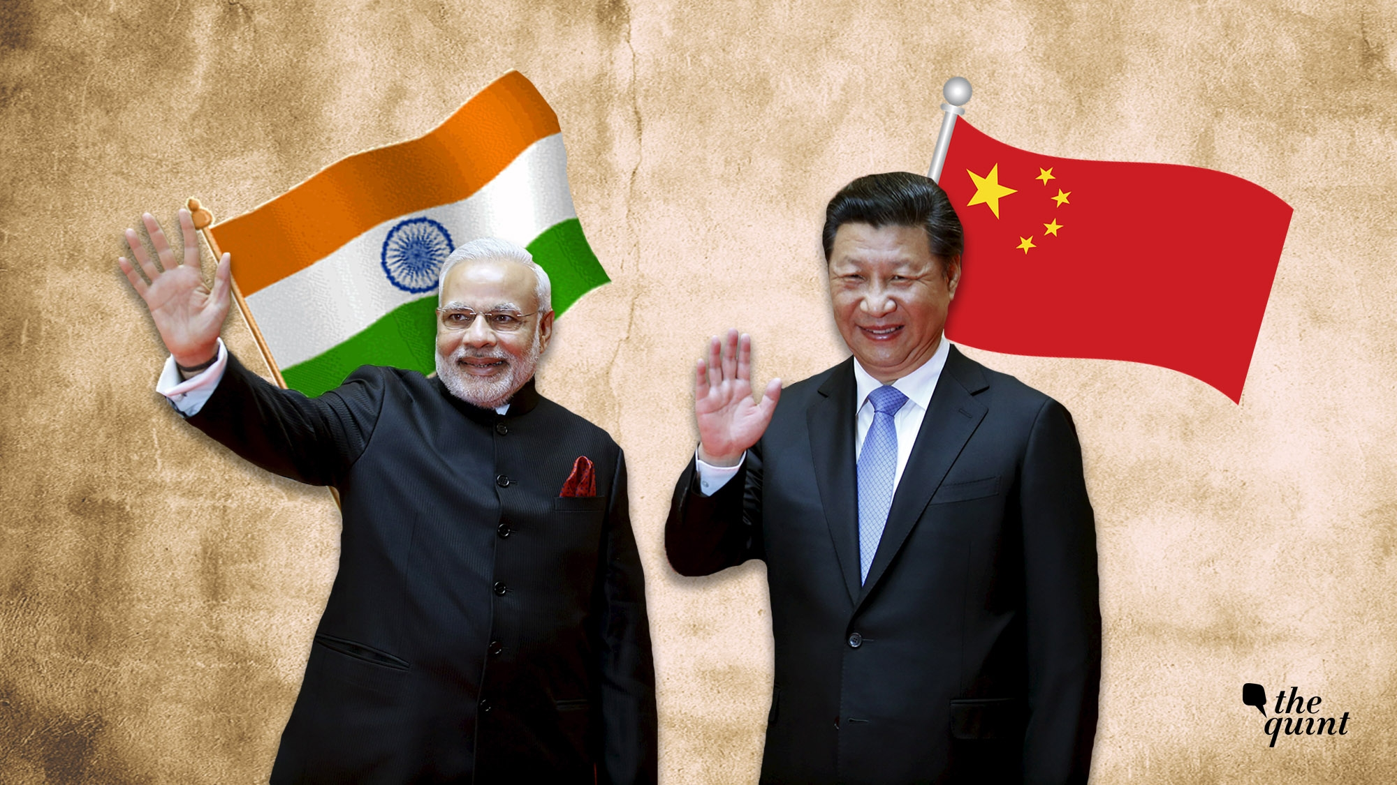Terror, Kashmir & Trade: Deconstructing Modi-Xi's Chennai Summit