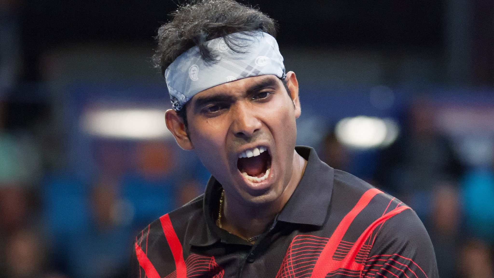 Clean Sweep! Indian Men's Table Tennis Team Also Clinch ...