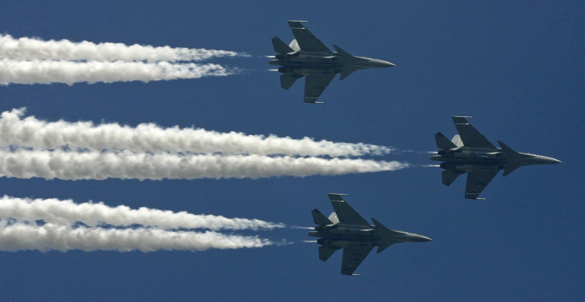 India Begins Process to Procure Fleet of 110 Fighter Jets ...