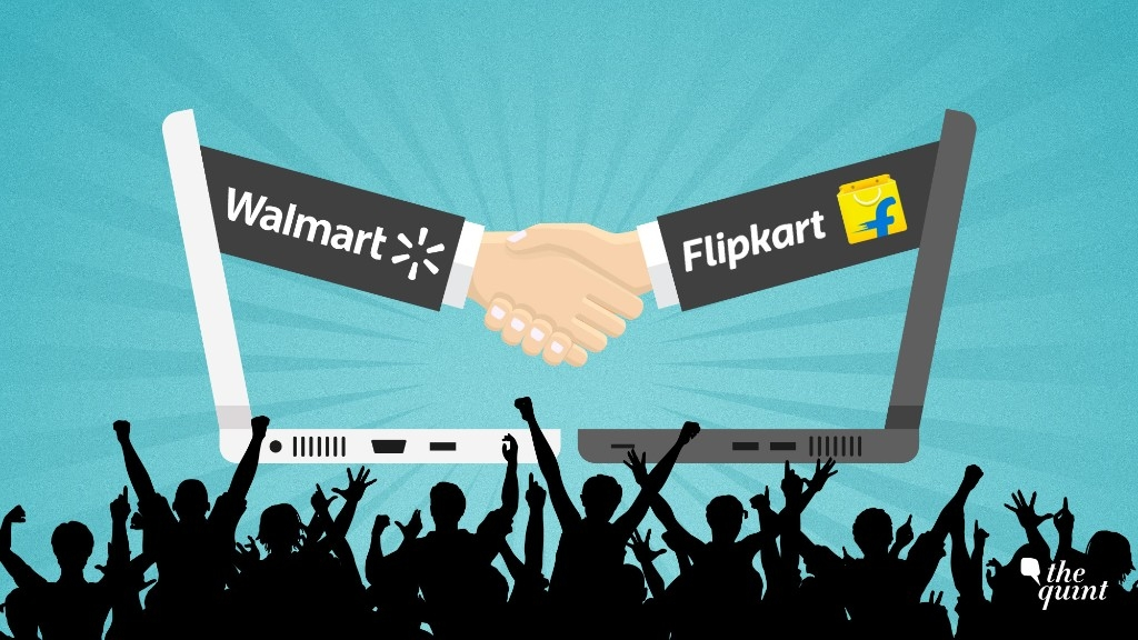 Flipkart-Walmart Deal: What It Means for the Indian Consumer