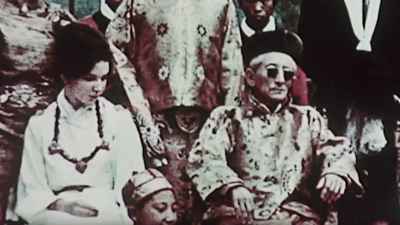 Peek Into the Past With This Formerly Banned Documentary on Sikkim - The Quint