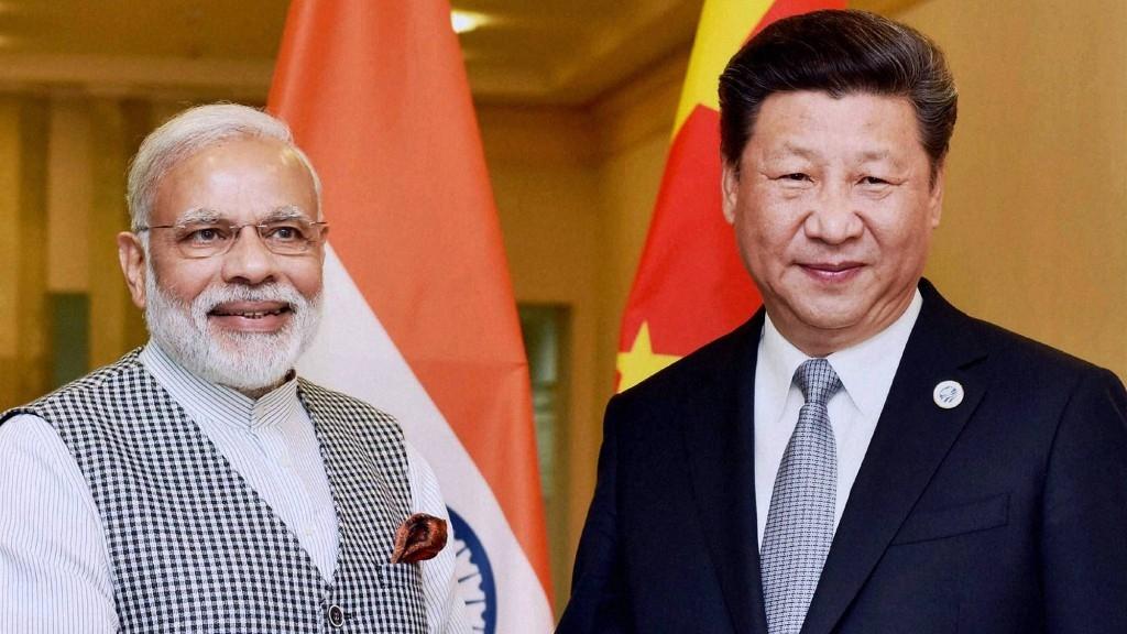 TN May Host Next Informal Modi-Jinping Summit in October