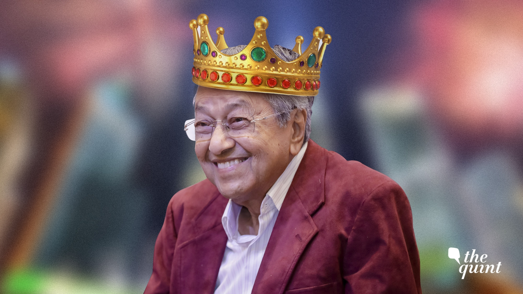 With New Malaysian PM Mahathir At Helm, Real Work Begins Now