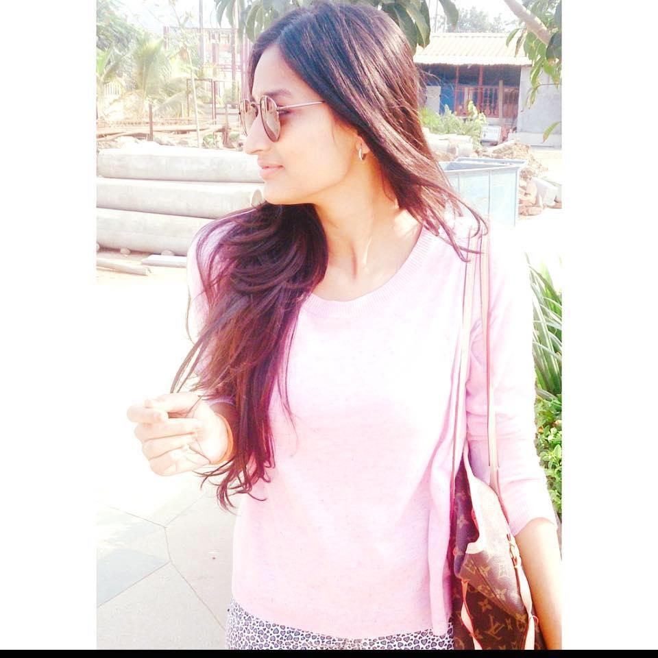 Ankita Rathod