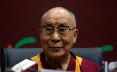 Inability to tackle emotions creates problems: Dalai Lama