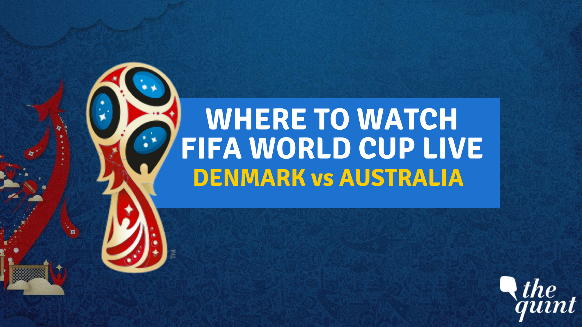 denmark vs australia live score fifa world cup 2018 live