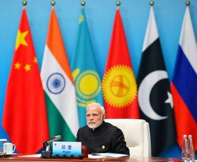 Modi slams attempts to disturb peace in Afghanistan