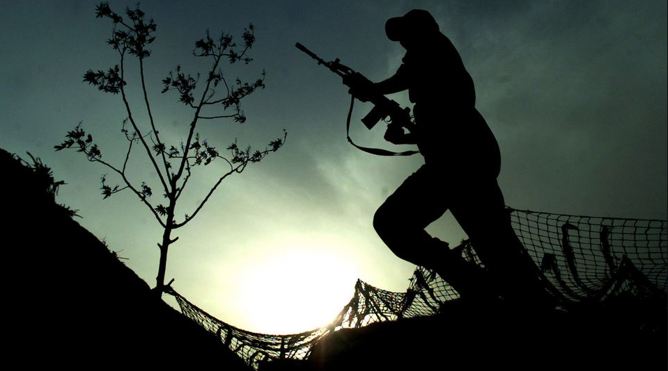 5 Pak Soldiers Killed in Retaliatory Firing, Terror Camps Targeted