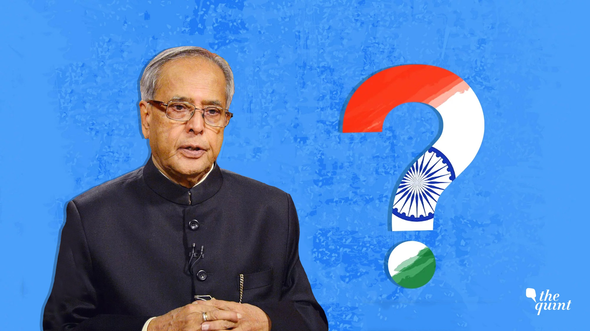 How old is pranab mukherjees wife sexual dysfunction