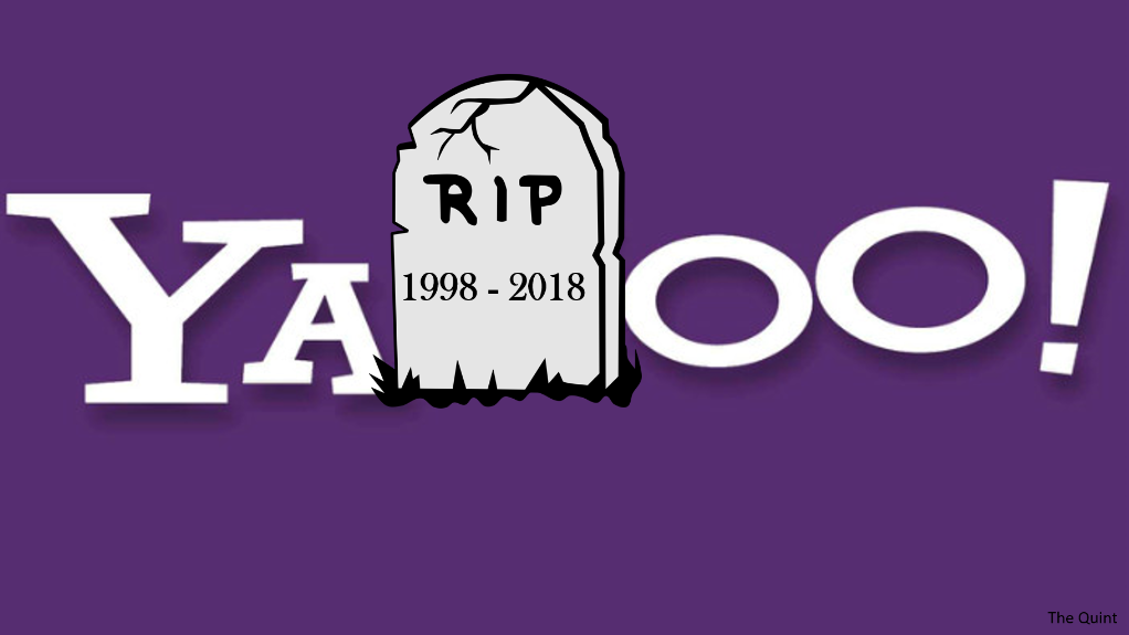 Yahoo Messenger Shuts Shop, Joins Ranks Of AOL, MSN and Others