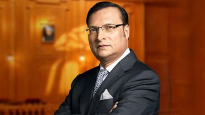 Rajat Sharma Resigns as President of DDCA