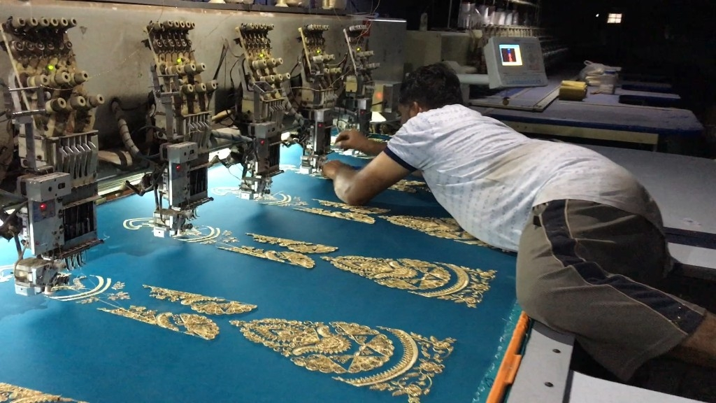 one year of gst  surat u2019s textile hub is on its knees as