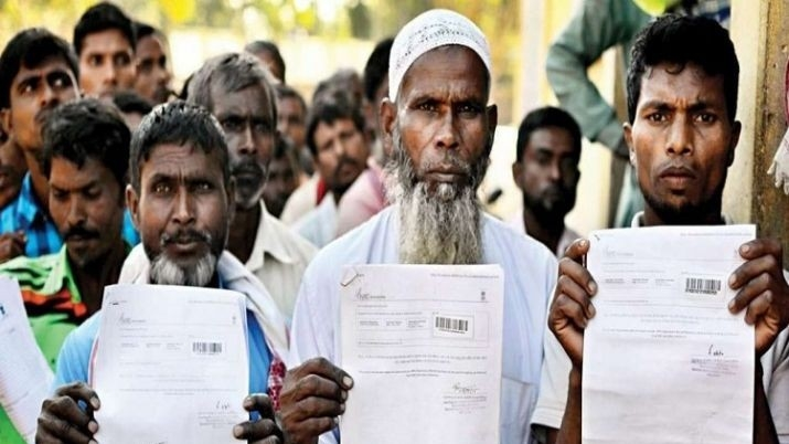 Assam Govt, Parties Announce Legal Aid to Those Left out of NRC