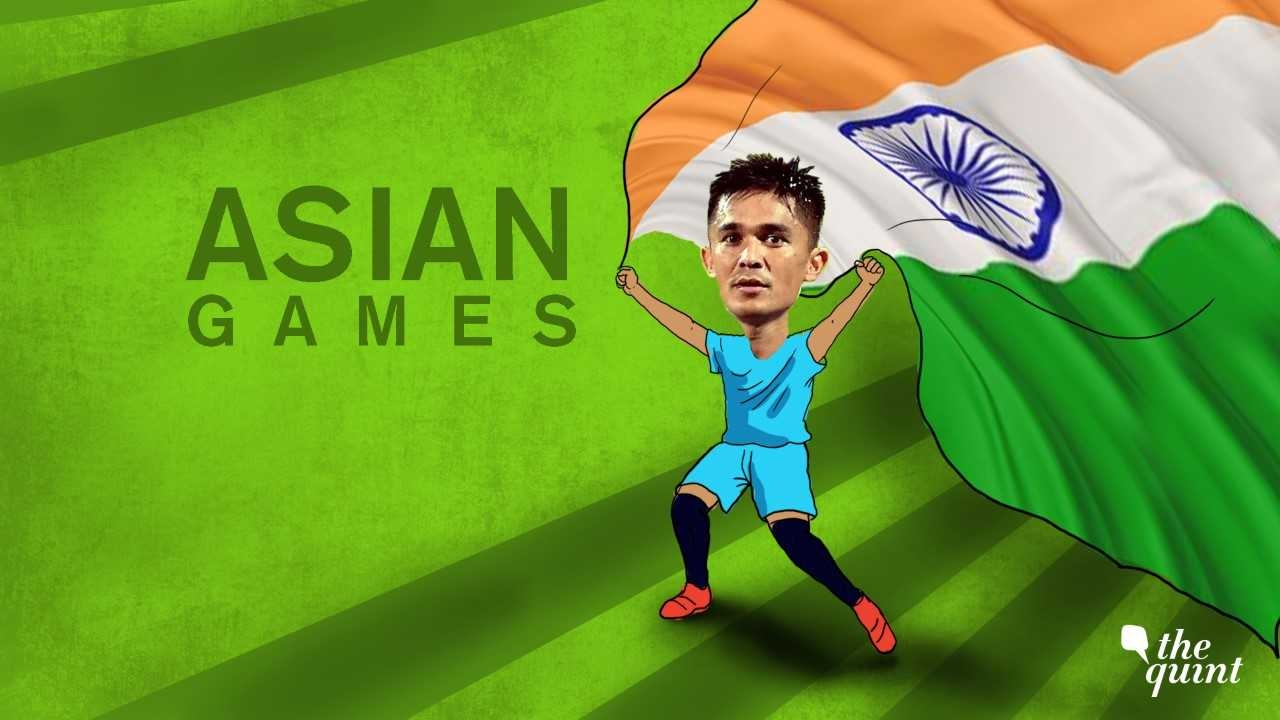 Did the Indian Football Team Deserve a Berth in the Asian ...