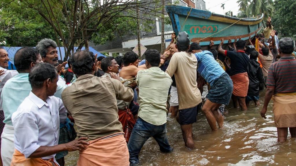 Kerala Lokayukta Admits Plea Seeking 'Misuse' of Disaster Fund