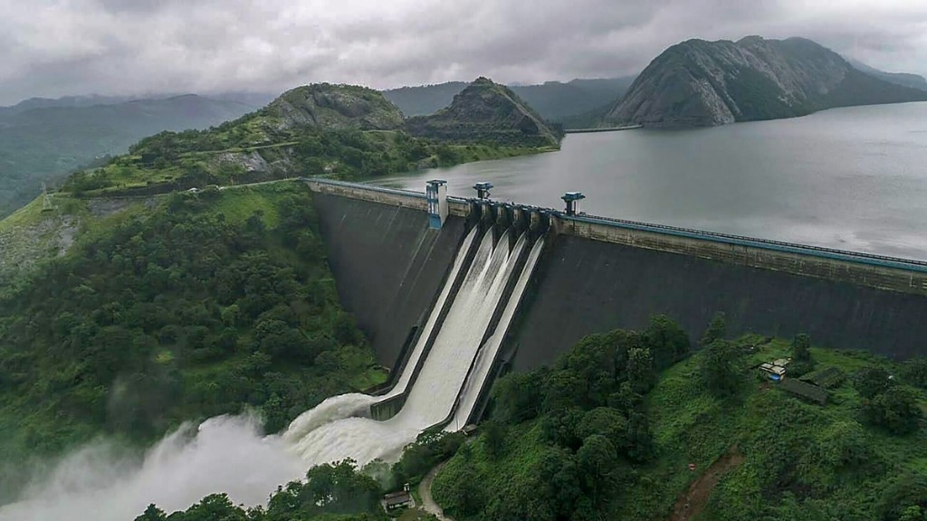 types of dams in india pdf