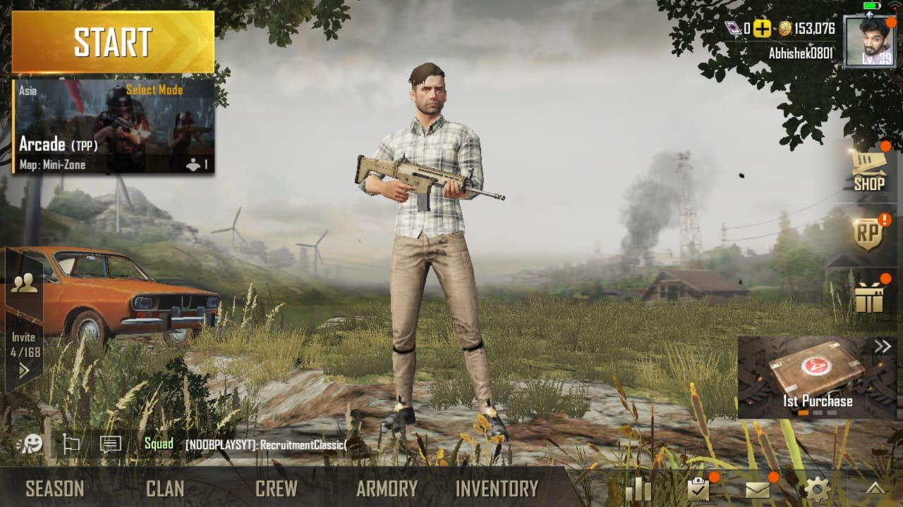 Pubg Lite How To Download Pubg Mobile Lite In India: PUBG Latest Version: PUBG Mobile Lite Version For Budget