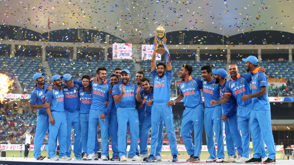 Asia Cup Final Highlights: India Defeat Bangladesh by 3 Wickets
