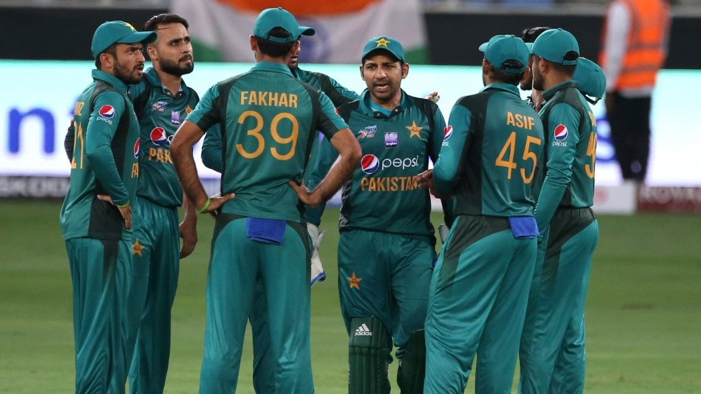 'Pakistani Players Preparing for WWE, Not Cricket': Aamir Sohail