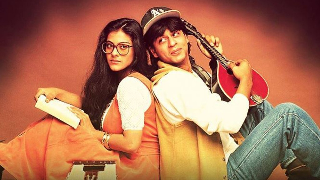 Your Love Kept Raj & Simran's Story Alive: SRK on 23 Years of DDLJ