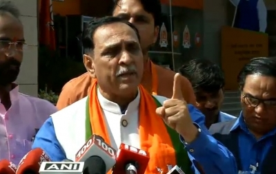 QAhmedabad: Probe Ordered into Death of CM Rupani's Cousin & More