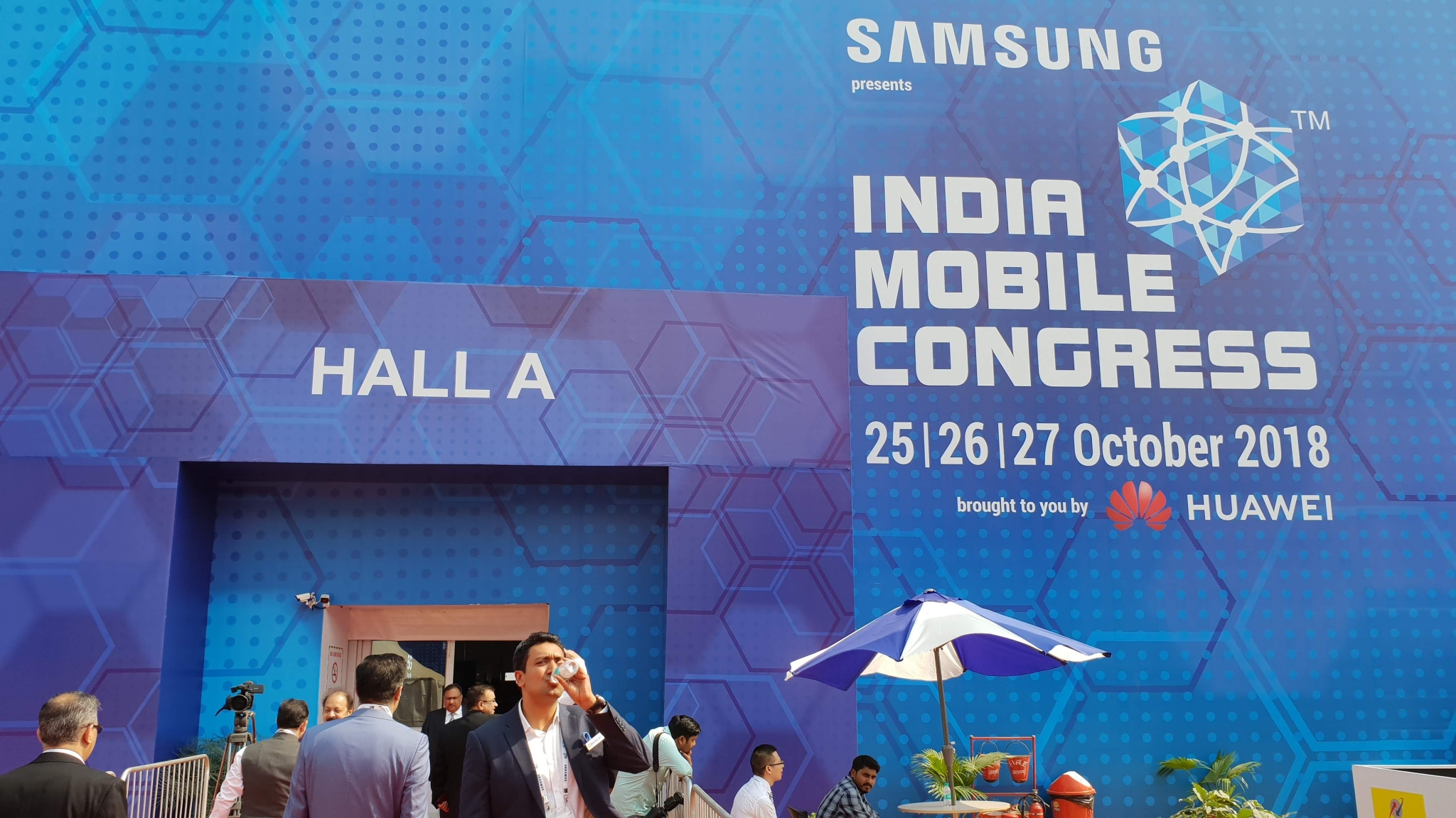India Mobile Congress 2019: What We Expect to See This Year?