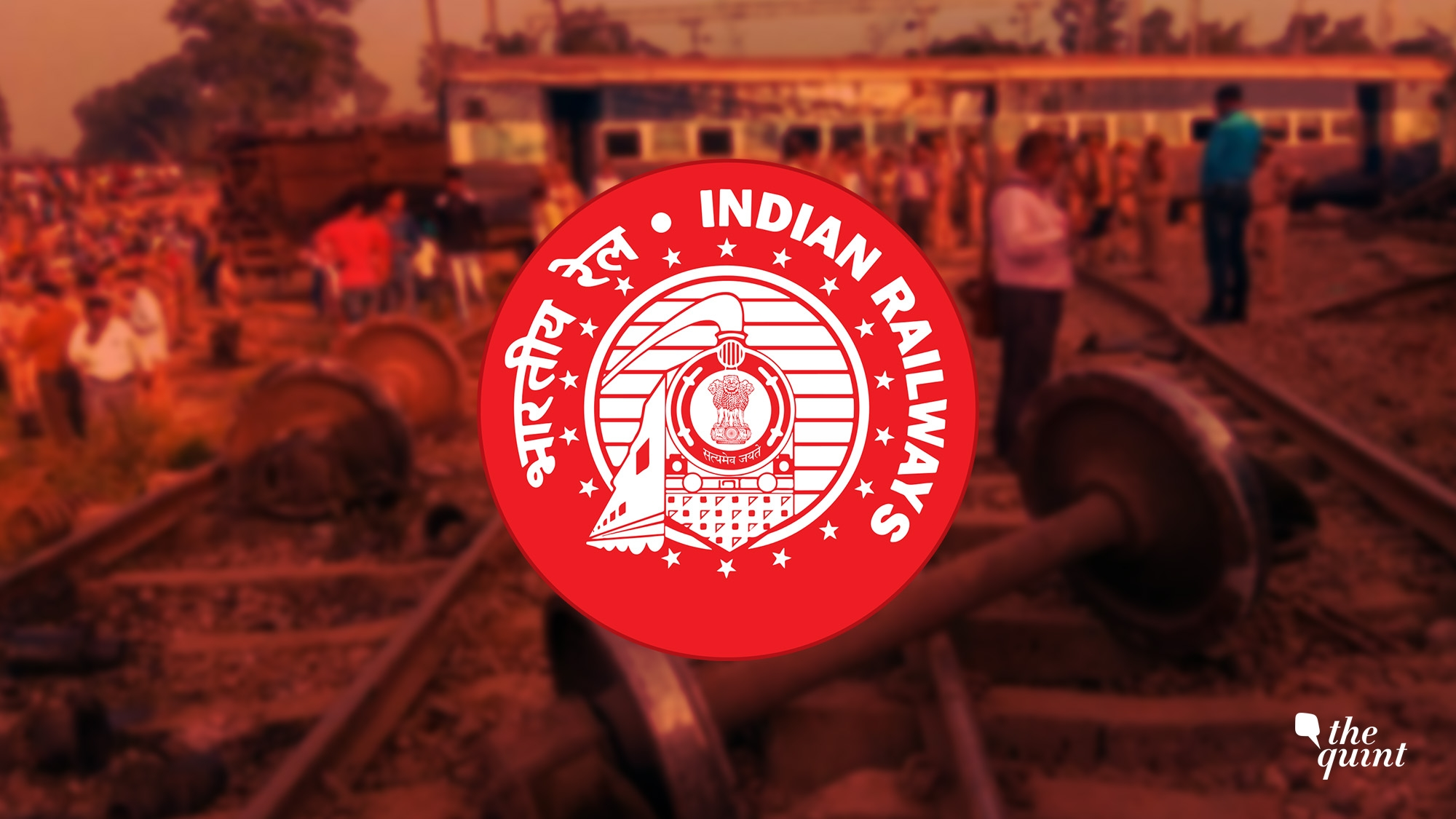 Amritsar Tragedy: Why Indian Railways Ought to Share Blame