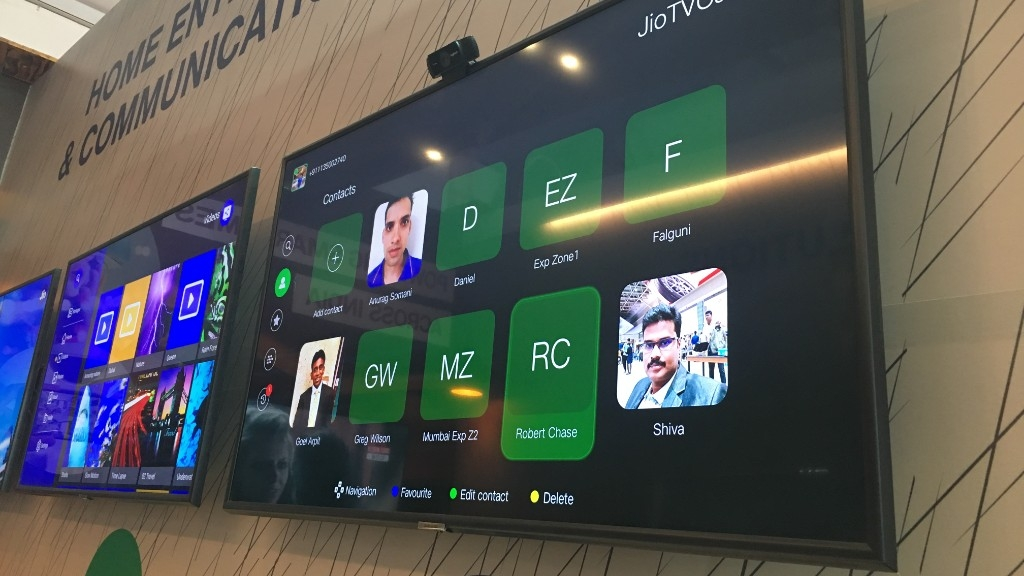 Reliance Jio Aiming at Introducing a Smart Home in India ...