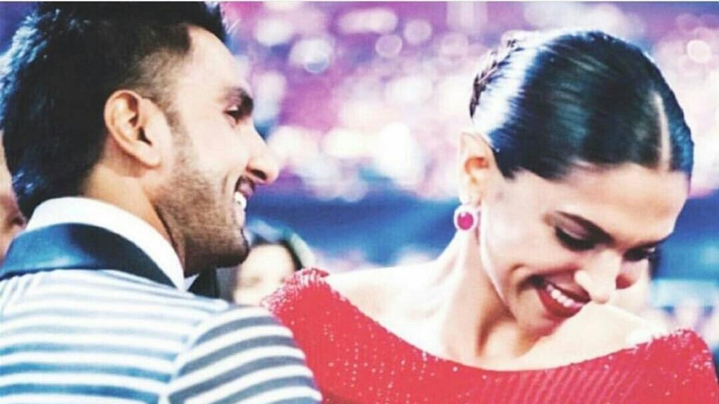 Deepika Padukone-Ranveer Singh Wedding Anniversary ...