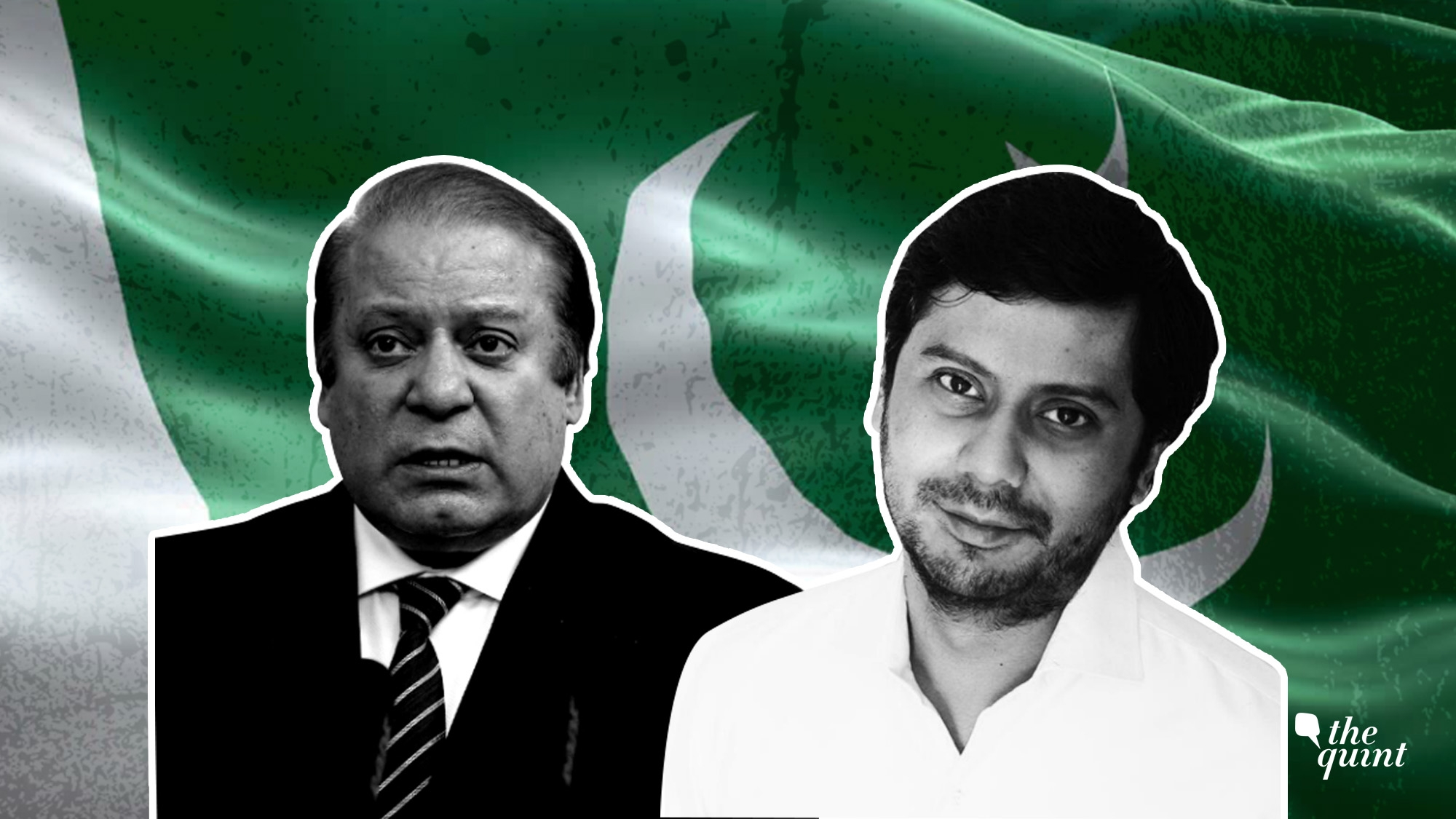 Pakistan Treason Case: How Press Freedom Dies, One Case at a Time
