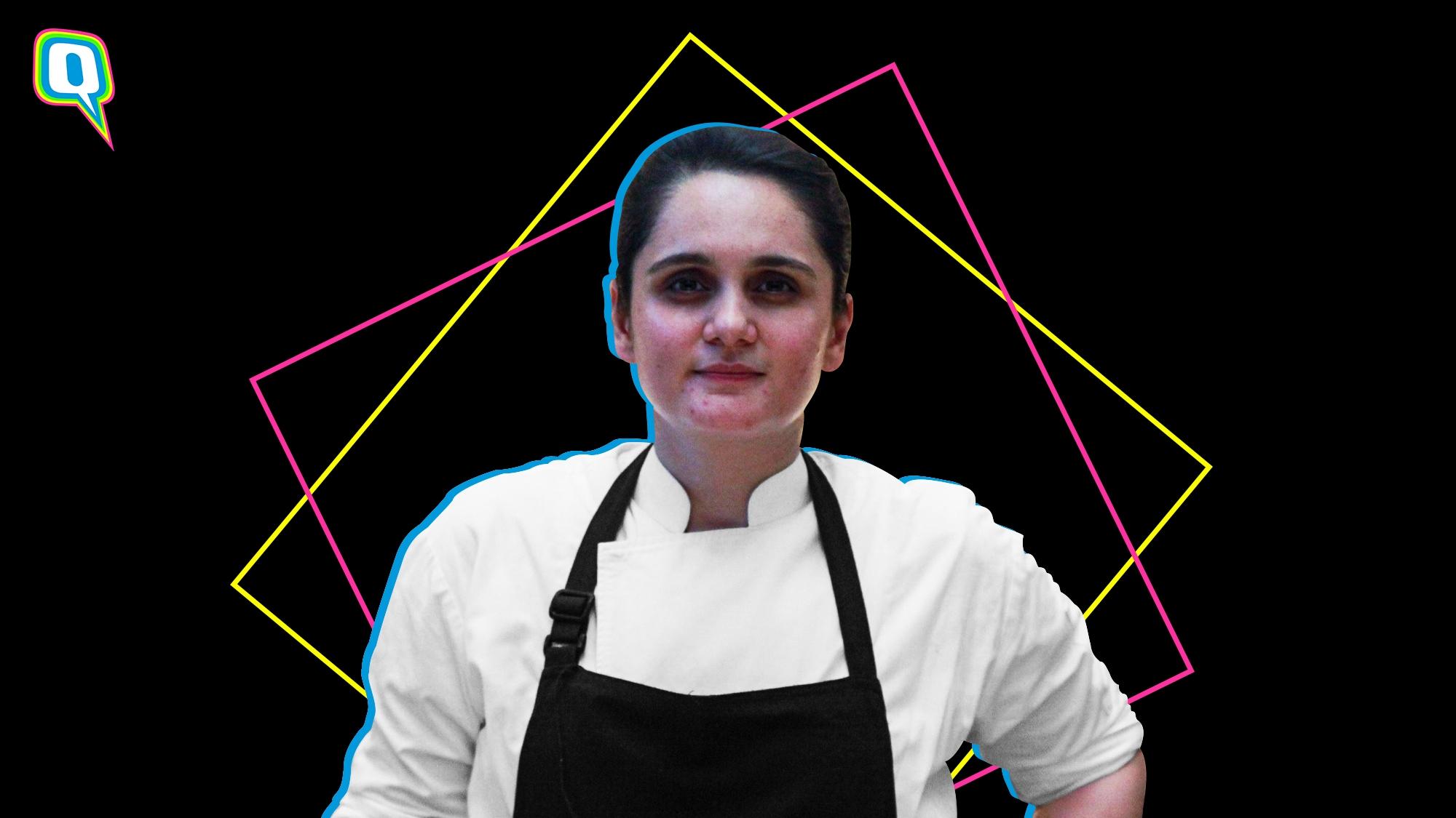 #GoodNews: Indian Chef Garima Arora Wins Her First Michelin Star