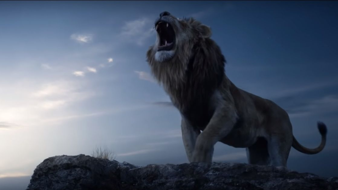The Hindi Teaser of 'The Lion King' With Kabir Bedi As Mufasa