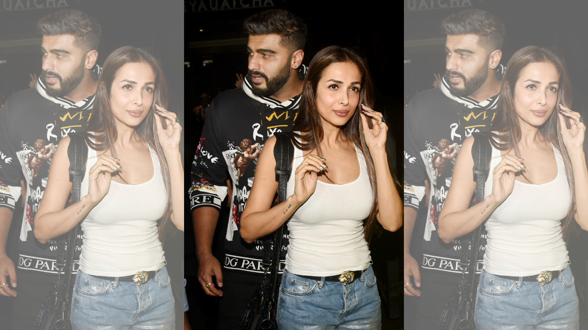 Malaika Arora Answers the Big Question About Arjun Kapoor
